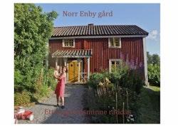 Norr Enby gård. Ett byggnadsminne räddas.