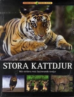 Stora kattdjur : möt världens mest fascinerande rovdjur