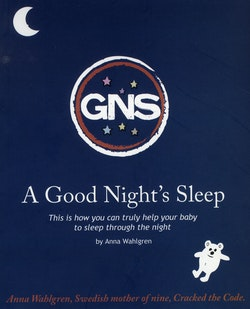 A good night's sleep : this is how you can truly help your baby to sleep through the night
