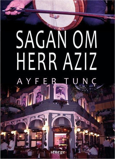 Sagan om herr Aziz