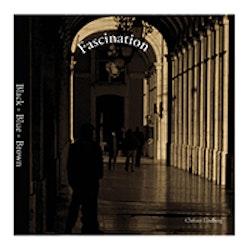 Fascination : black - blue - brown