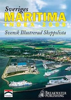 Sveriges Maritima Index 2009
