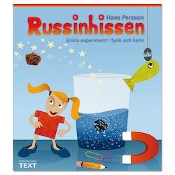 Russinhissen : enkla experiment i fysik och kemi