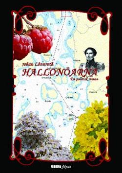 Hallonöarna