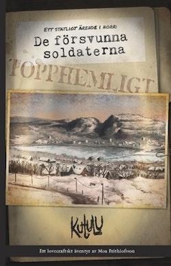 De försvunna soldaterna : Ett statligt ärende i norr