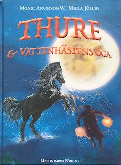 Thure och Vattenhästens öga