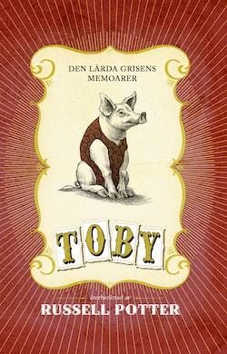 Toby : den lärda grisens memoarer