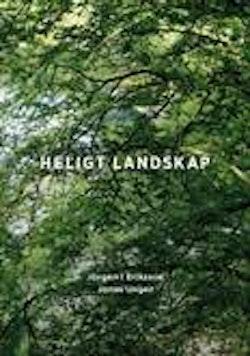 Heligt landskap : platser för kraft och kunskap