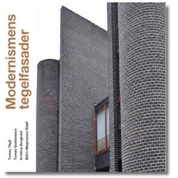 Modernismens tegelfasader