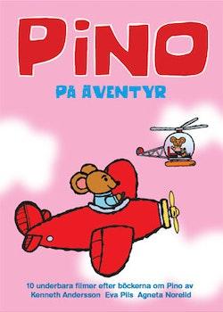 Pino på äventyr