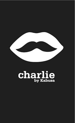 Charlie by Kabusa Anteckningsbok