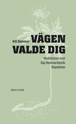 Vägen valde dig : meditationer över Dag Hammarskjölds Vägmärken
