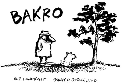 Bakro