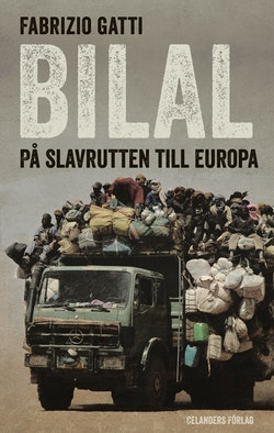 Bilal : på slavrutten till Europa