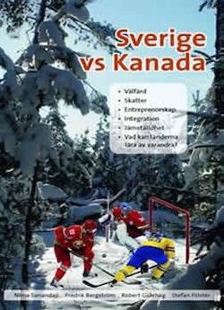 Sverige vs Kanada