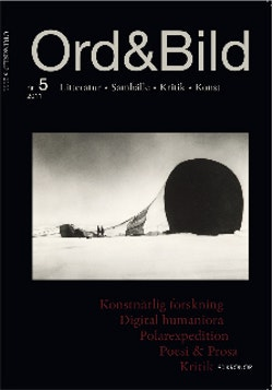 Ord&Bild 5(2011)