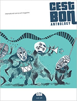 C´est Bon Anthology Vol. 24, Hair