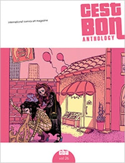 C´est Bon Anthology Vol. 26, Romance