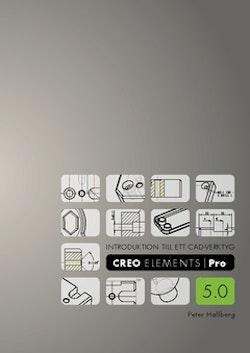 Introduktion till ett CAD-verktyg : Creo Elements/Pro 5.0