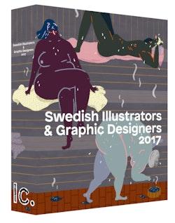 Swedish Illustrators and Graphic Designers 2017