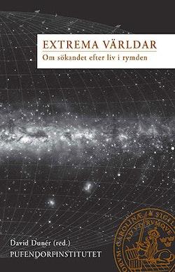 Extrema Världar, Om sökandet efter liv i rymden