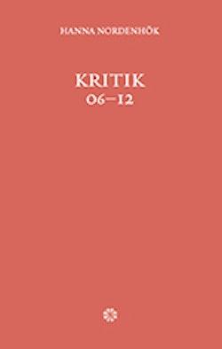 Kritik 06?12