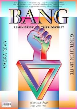 Bang 1(2013) Tema avstånd