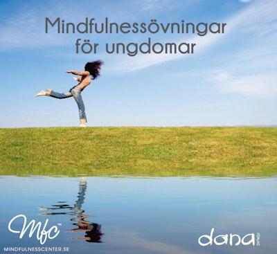 Mindfulnessövningar för ungdomar