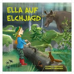 Ella auf Elchjagd