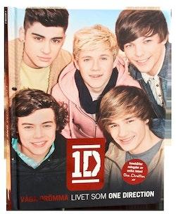 Våga drömma : livet som One Direction