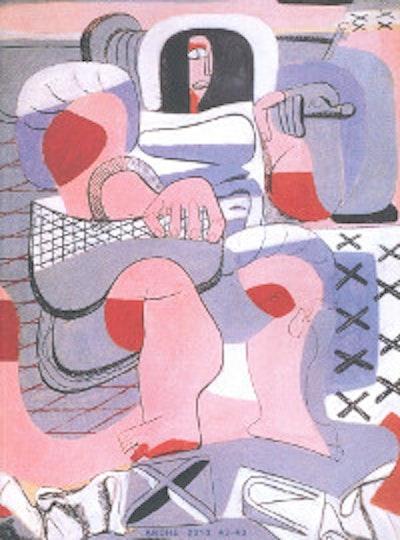 Arche : tidskrift för psykoanalys, humaniora och arkitektur Nr 42-43