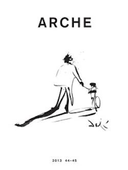 Arche : tidskrift för psykoanalys, humaniora och arkitektur Nr 44-45