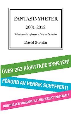 Fantasinyheter : 2001-2012