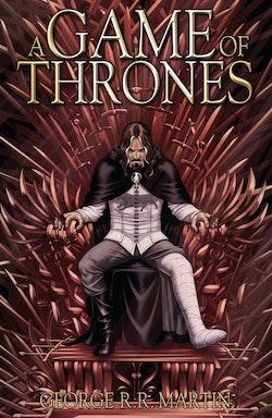 Game of thrones - Kampen om Järntronen. Vol 3
