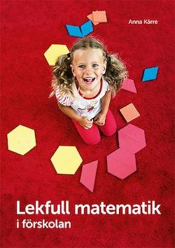 Lekfull matematik i förskolan