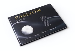 Passion : motivation, drivkrafter, inspiration, engagemang