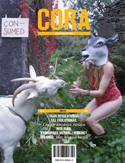Kulturtidskriften Cora #33 : # 33 juni 2013