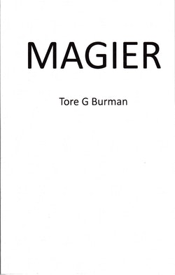 Magier : dikter 1986-2014