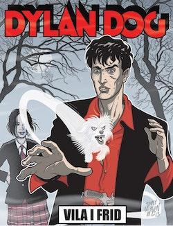 Dylan Dog. Vila i frid
