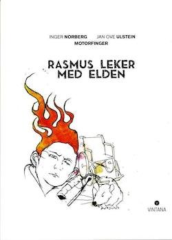 Rasmus leker med elden