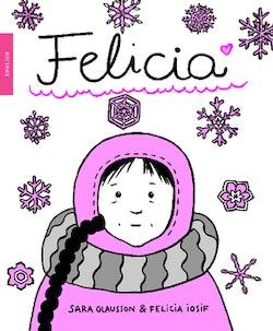 Felicia : English