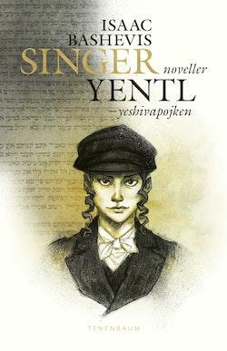Yentl : yeshivapojken