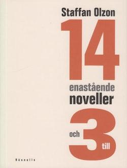 14 enastående noveller (och 3 till)