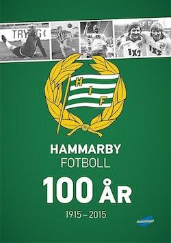 Hammarby Fotboll 100 år
