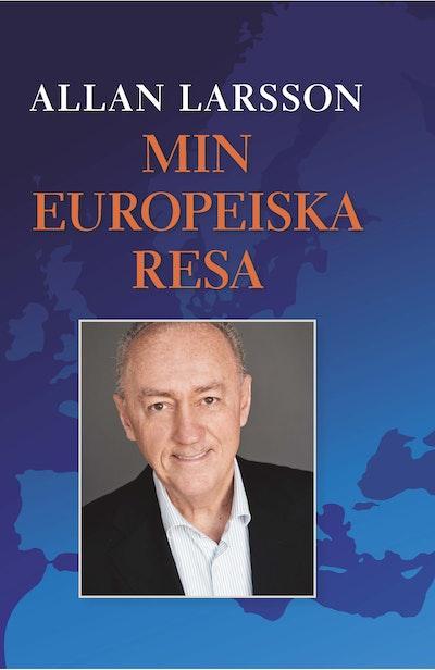 Min europeiska resa
