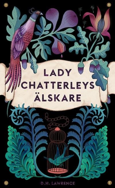 Lady Chatterleys älskare