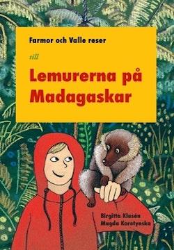 Farmor och Valle reser till Madagaskar