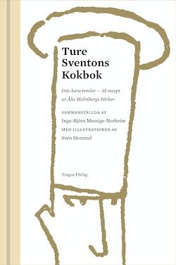 Ture Sventons kokbok