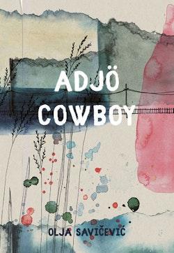 Adjö cowboy