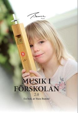 Musik i Förskolan 2.0
